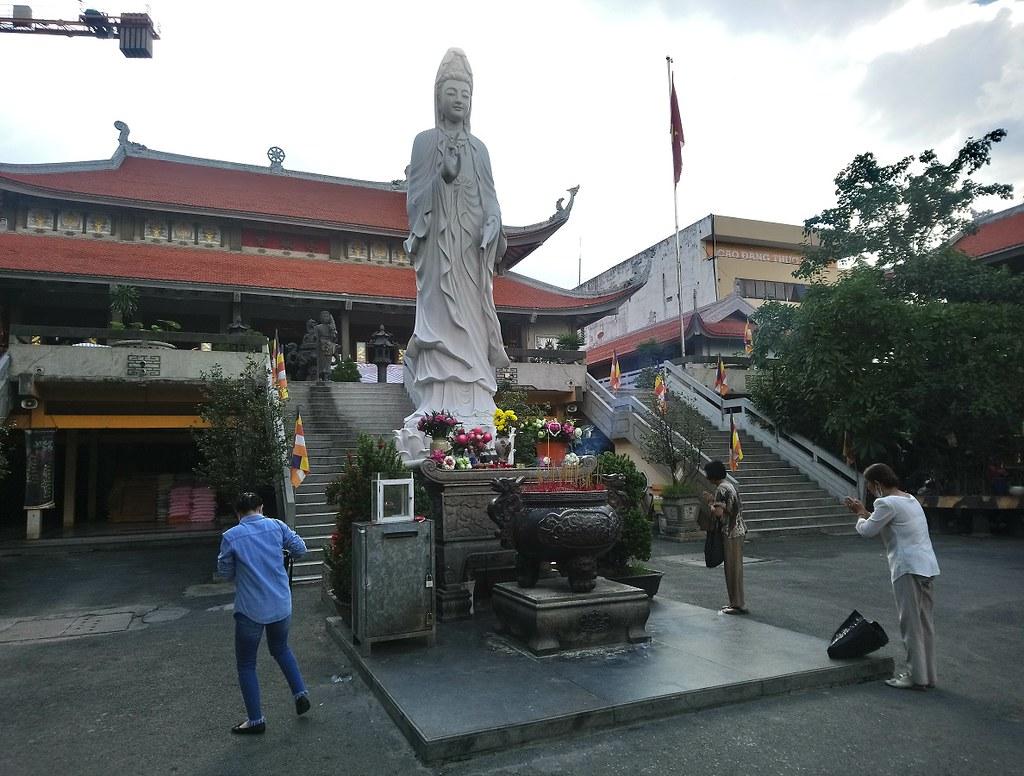 ヴィンギエム寺(祈念)
