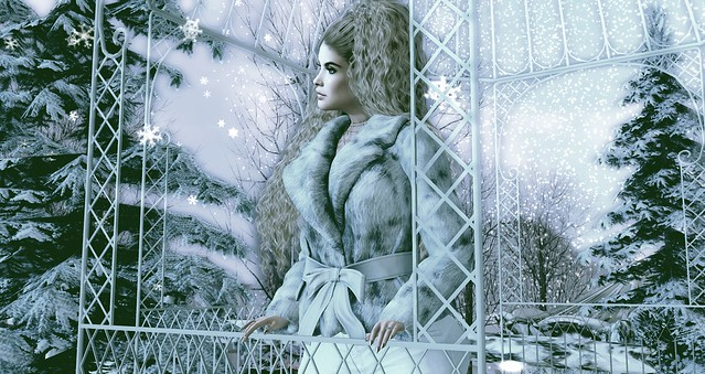 Winter is coming soon....