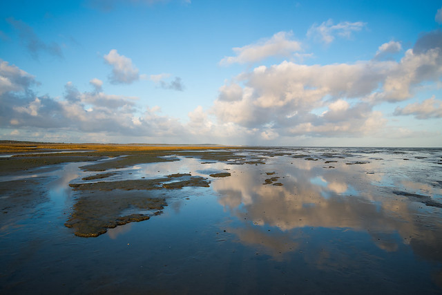 Vlieland in all its glory