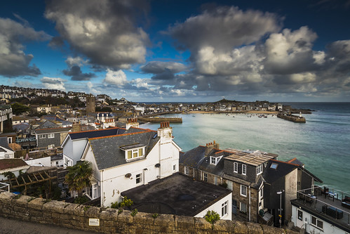 stives harbour themalakoff viewpoint beach view cornwall england uk coast seaside canon 80d sigma 1020mm leefilters