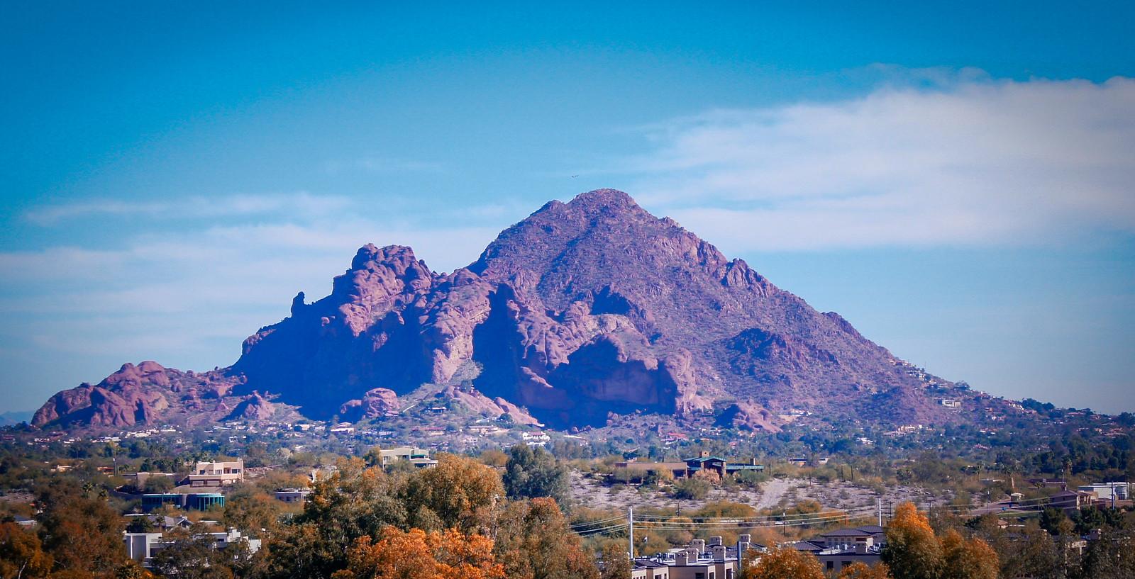 Photos: Arizona Sky, Phoenix, AZ USA