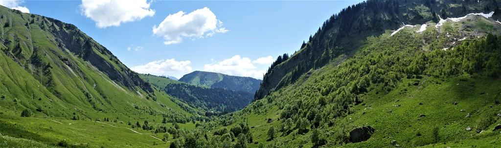 05.27.20. La Verte Montagne (France)