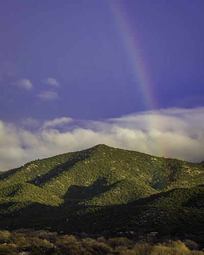 atalaya h5d50c hasselblad newmexico santafe usa unitedstatesofamerica fineart fineartphotography image landscape photo photograph photography rainbow f56 mabrycampbell december 2016 december222016 20161222campbellb0001000 80mm ¹⁄₅₀sec iso100 hc80 fav10 fav20
