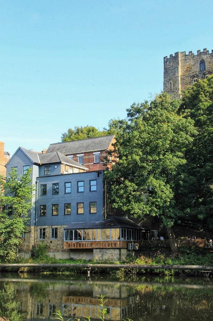 Riverview Kitchen, Durham