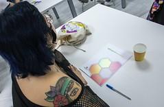 Aula de Salud FEAFES Huelva: Formación sobre salud mental (2)