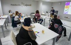 Aula de Salud FEAFES Huelva: Formación sobre salud mental (3)