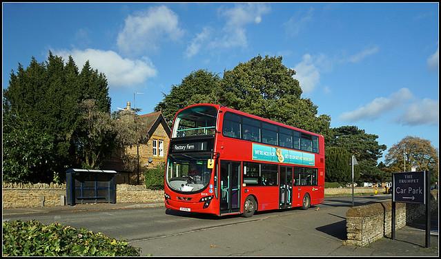 80081, Weston Favell