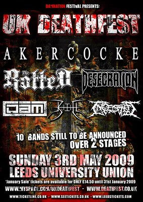 Deathfest 2008