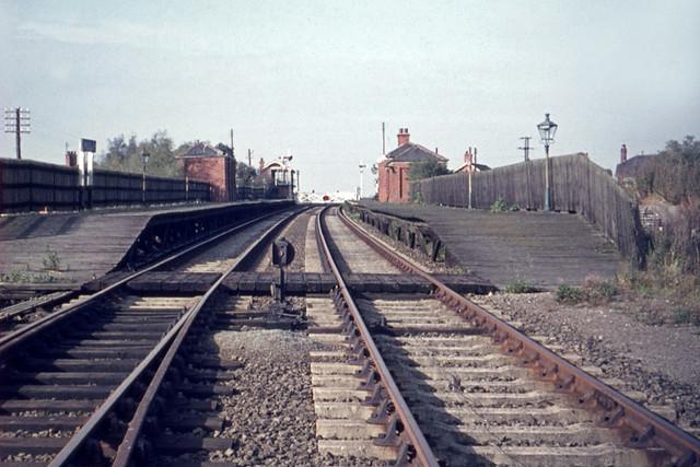 Midville Station