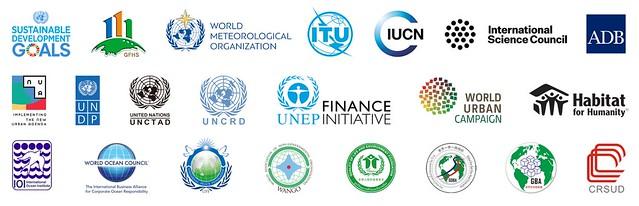 Asia-2020-10-16-UPF Co-Sponsors 15th Global Forum on Human Settlements