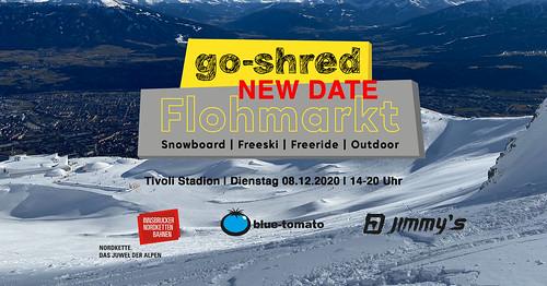 go-shred-flohmarkt2020 DIENSTAG 08122020