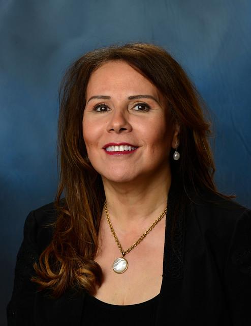 Mona El-Sheikh