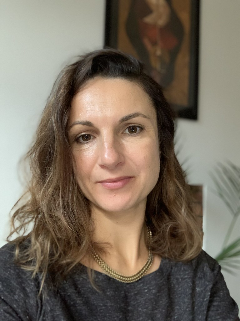 Sarah Hitchcock from RiSE International