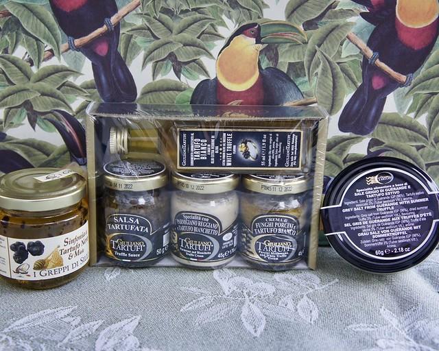 Truffle Products - Collezione Maxi Gusto
