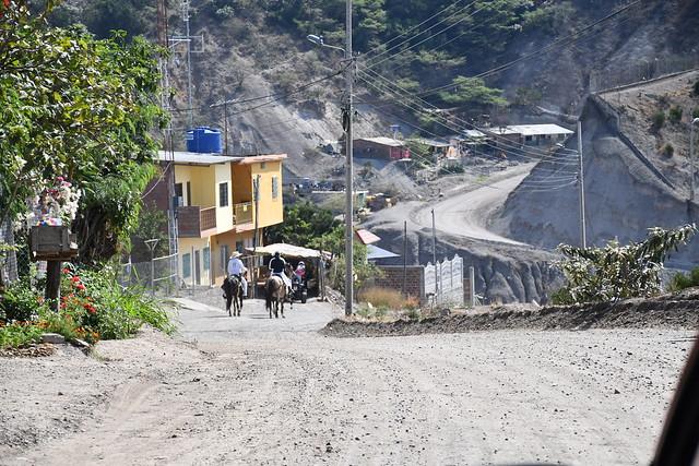 Inauguración del parque Los Ciprés San José Caballos de Paso (4)