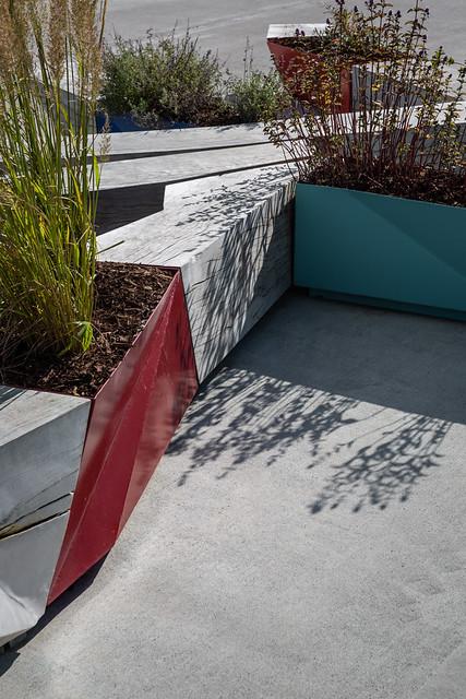 Portlaoise _ Alan Meredith Studio _ Portlaoise _ 2020 _ Detail