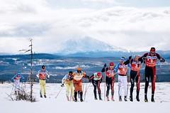 Visma Ski Classics upravuje kalendář, přibude 100km závod ve Švédsku