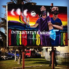 KMHC Billboard Mural (2020)