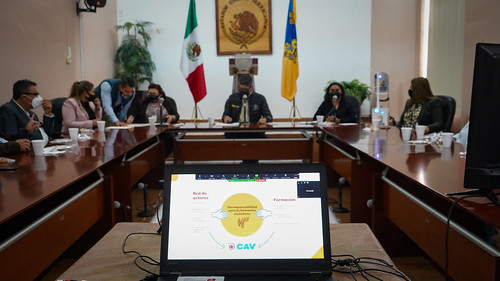 05 Nov 2020 . Secretaría de Educación Jalisco . Presentación del programa Recrea Familia en Tepatitlán, Jalisco.