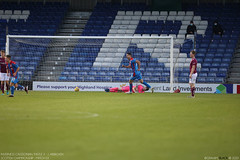 Inverness Caledonian Thistle 3 - 1 Arbroath -