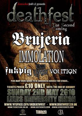 Deathfest 2010