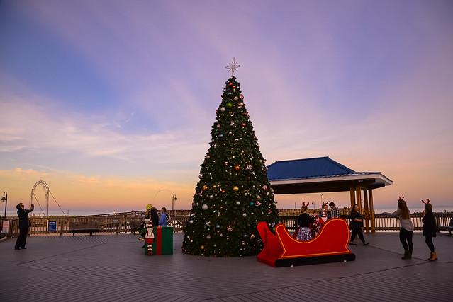 North Beach Boardwalk by Angel Beil_DSC_5469
