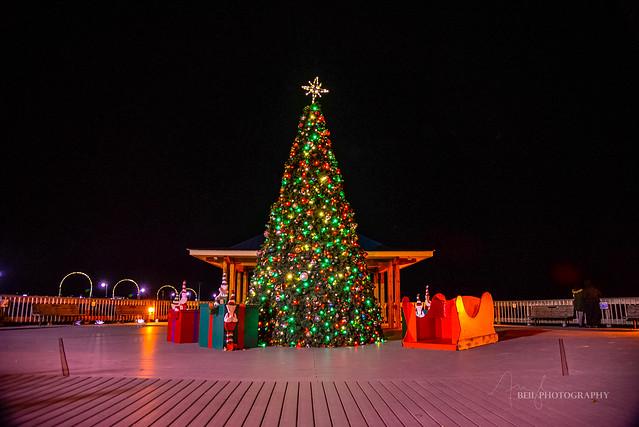 North Beach Boardwalk by Angel Beil_DSC_3579