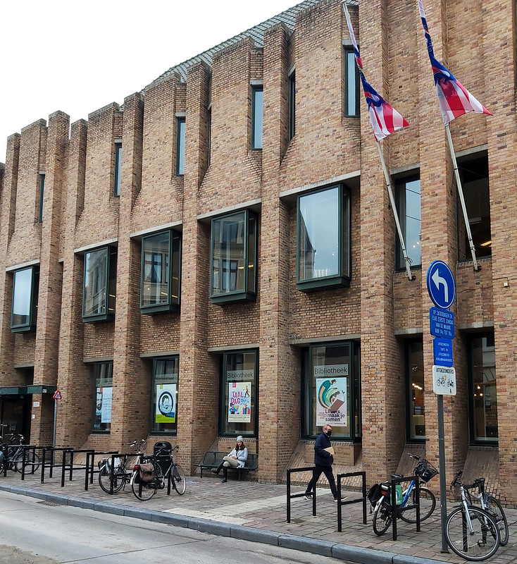 Openbare Bibliotheek Brugge