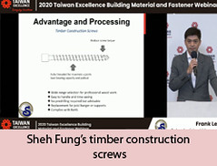 Fastening business opportunities with Taiwanese hardware