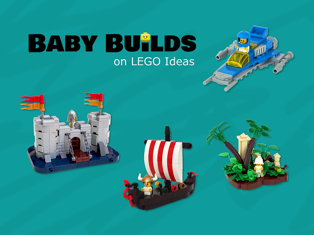 Baby Builds