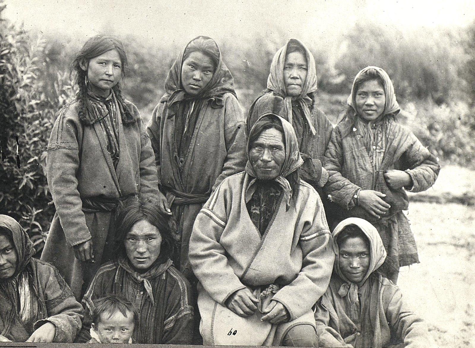Семья енисейца (8)