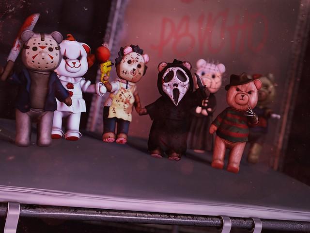 Terror Toys