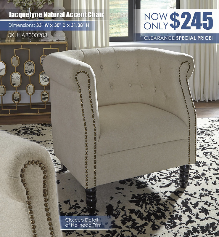 Jacquelyne Accent Chair_A3000203