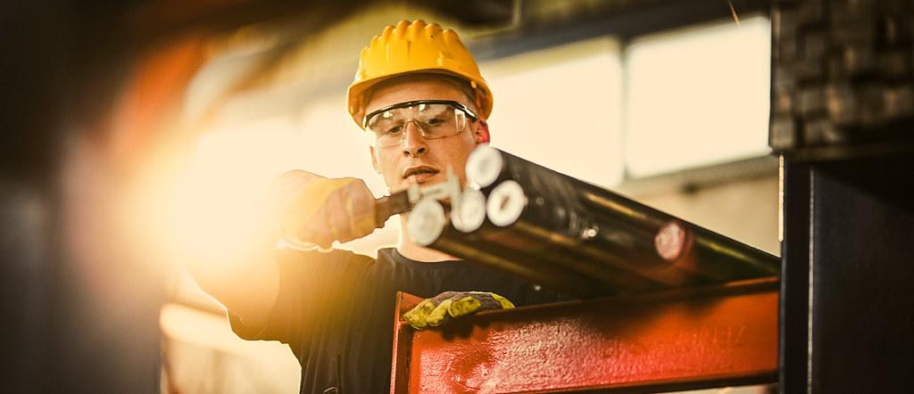 vagas de emprego em siderúrgica
