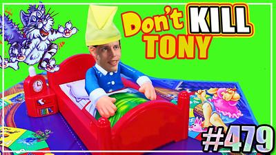 KILL TONY #479
