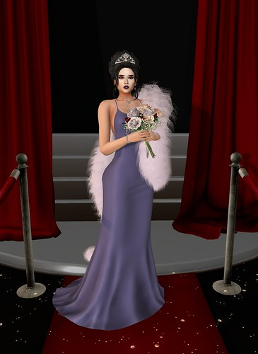 Daydream's Creations - Red Carpet Glam