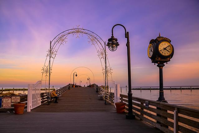 North Beach Boardwalk by Angel Beil_DSC_5482