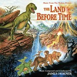 James Horner's The Land Before Time expanded edition
