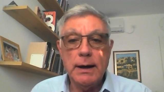 Israel-2020-10-07-Interfaith Forum Seeks Hope in Troubled Times