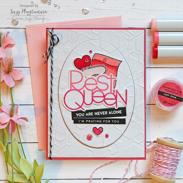 rest queen card 2