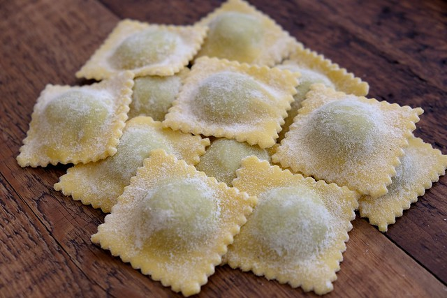 Georgina Ingham | Culinary Travels - A Guide to Homemade Pasta (hint, it's so much easier than you think)