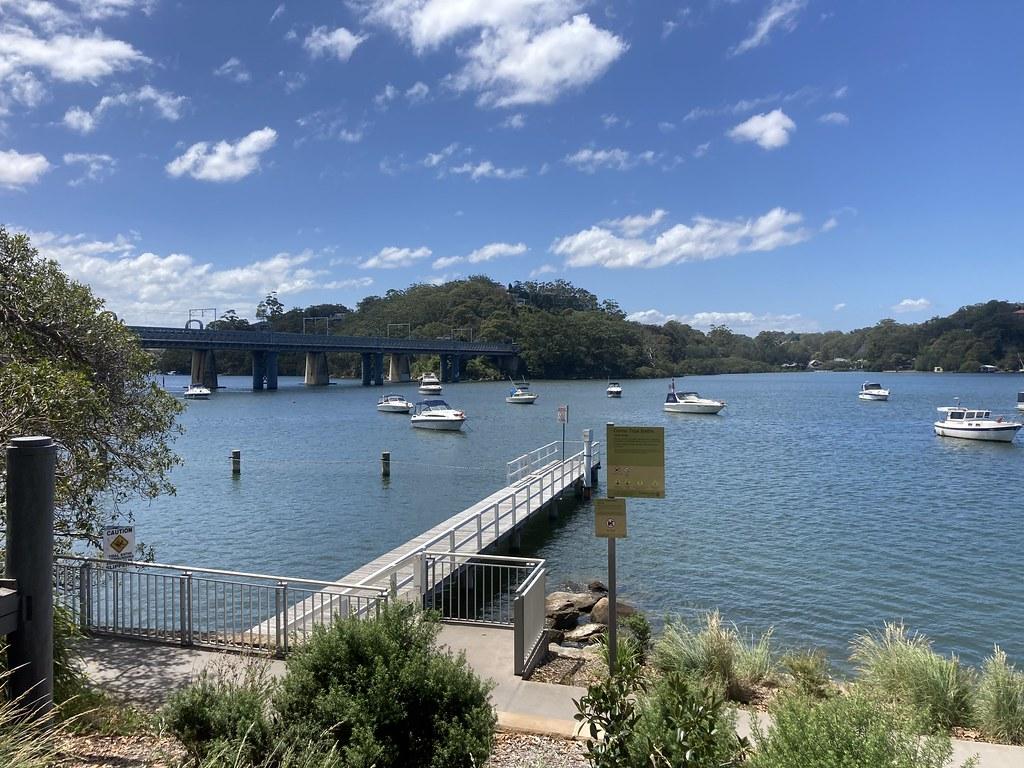 Como, NSW