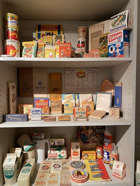 Stockforsin Pakkausmuseo