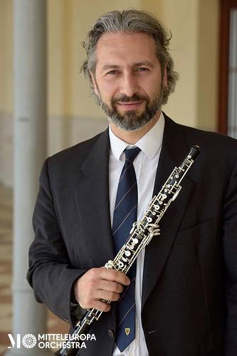 Enrico Cossio