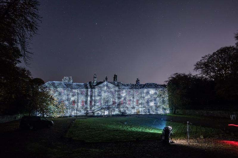 HD 2020: Newhailes House
