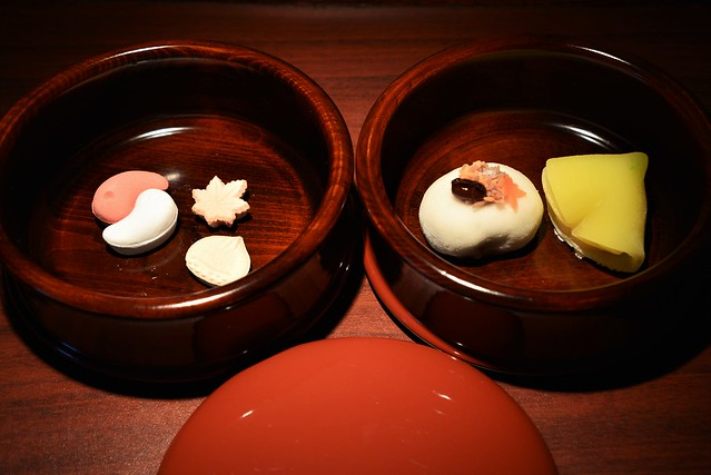 ✪しんじ湖温泉 皆美館のお菓子はおいしかった… -島根県松江市-