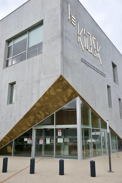 Le Kiosk