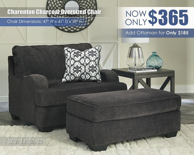Charenton Charcoal Oversized Chair_14101-23-14