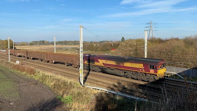 Class 66176
