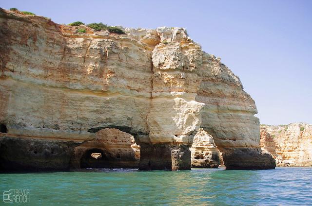 Natures Erosion